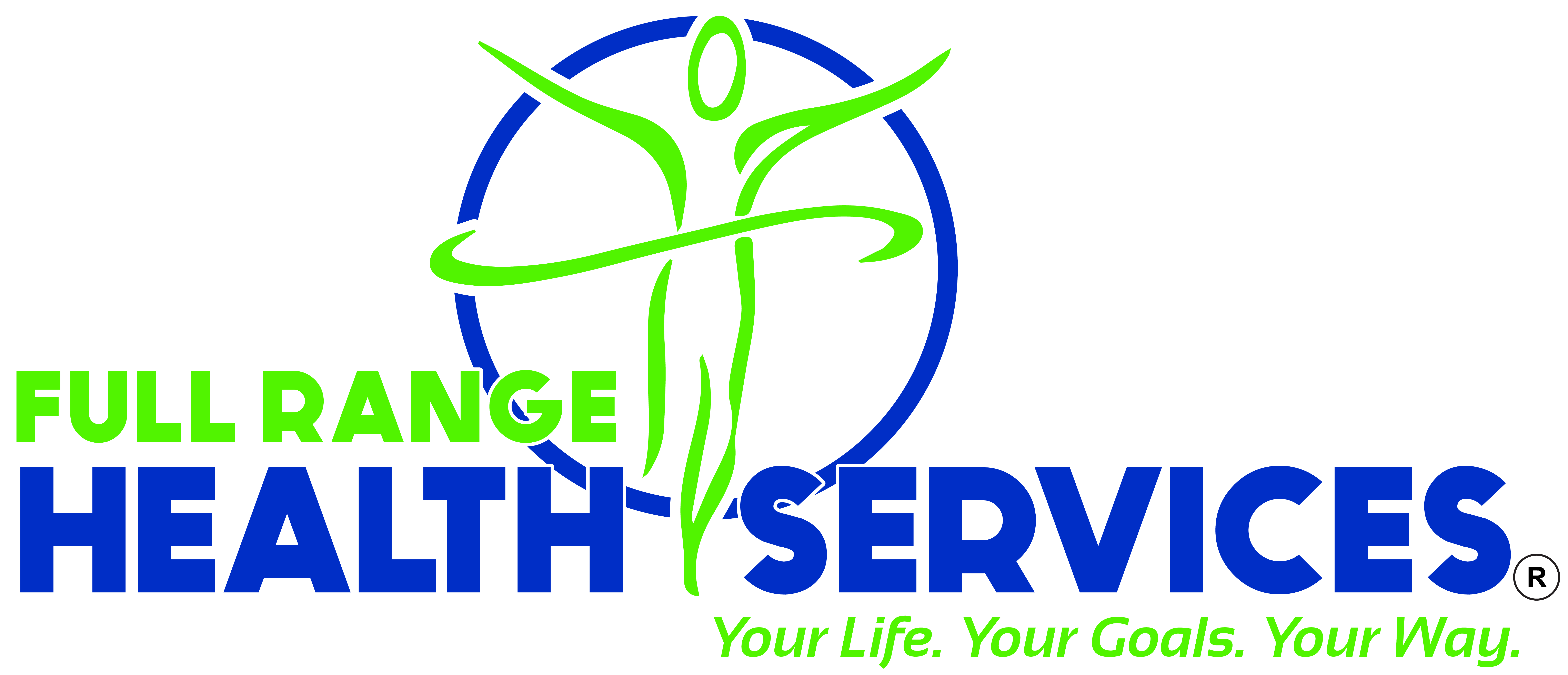 Full Range Health Services- Royal